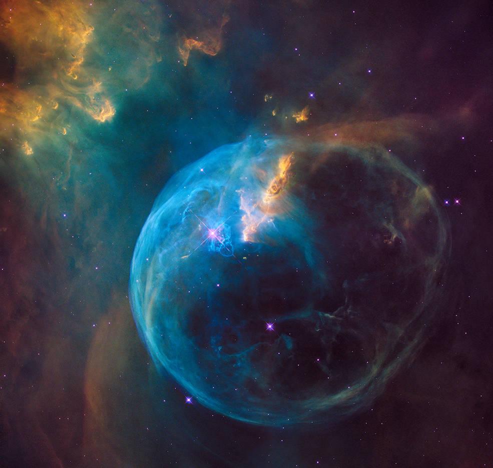 Misterios del universo: la Paradoja de Fermi