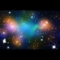 Enigmas del universo: la materia oscura