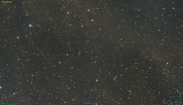 Enigmas del universo: la estrella de Tabby