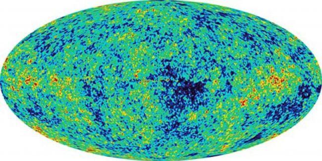 Enigmas del Universo: existió realmente el big bang